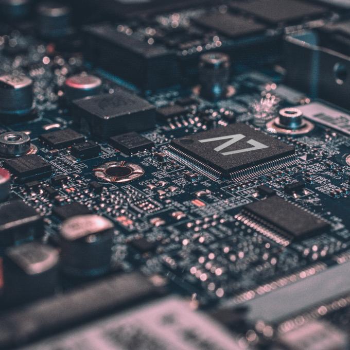 IoT制御装置の開発/システム販売