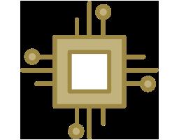 ICTを活用したシステム開発(Blockchain / IoT / AI)