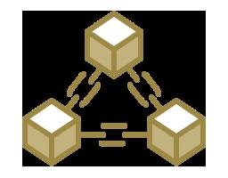 ICT・Blockchainに関するコンサルティング事業