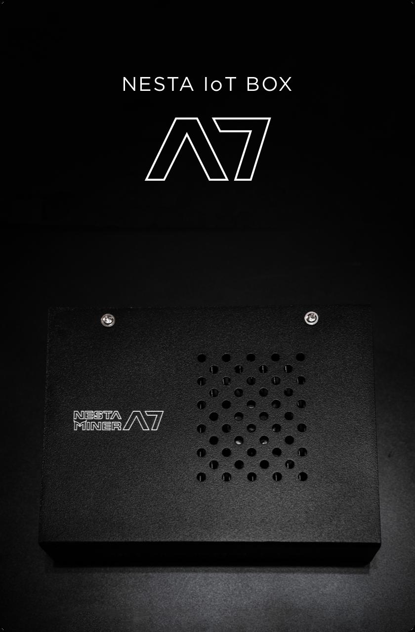 NESTA IoT BOX